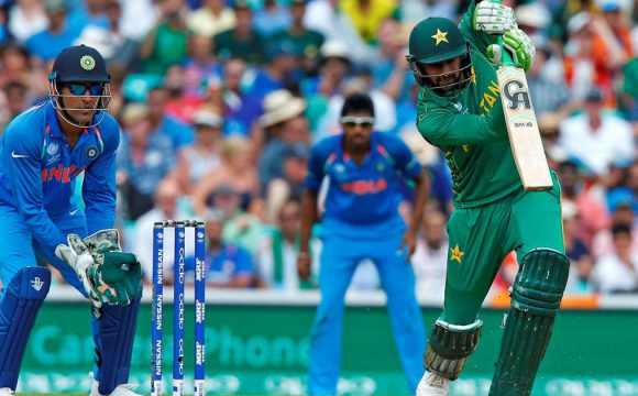 Mani not Eager for series against India