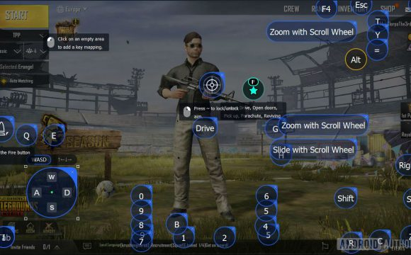 Tencent Gaming Buddy: The best way to play PUBG Mobile on PC